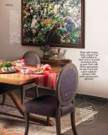 Good Homes Magazine November 2016, featuring our artwork by Surbrata Gangopadhyay.