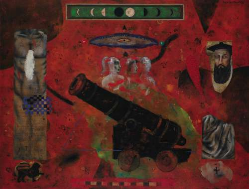 Cannon - Time and History, 1996