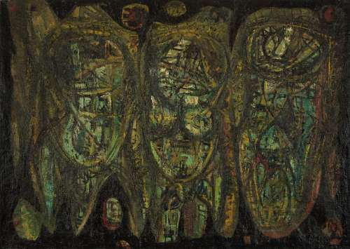 Threefigures 1969