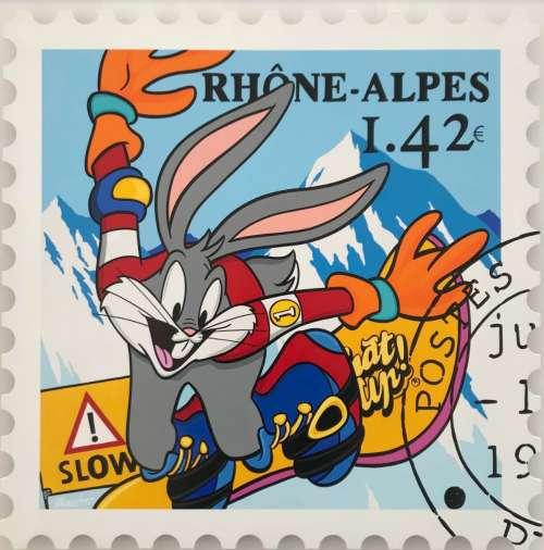 Bugs Bunny Slopes
